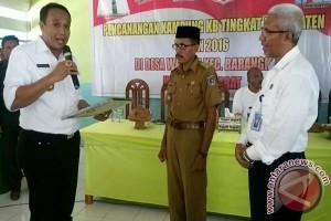 Muna Barat Targetkan Kampung KB Setiap Kecamatan
