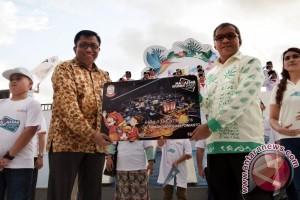 12 Ribu Kartu Pintar Pelajar Makassar Diluncurkan