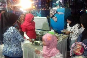 DKP Kendari Promosikan Hasil Pengolahan Perikanan UMKM