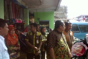 Bulog Sultra Survei Harga Komoditas Di Baubau