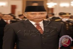 KPK Berharap Pemerintah Tuntaskan Reformasi Birokrasi