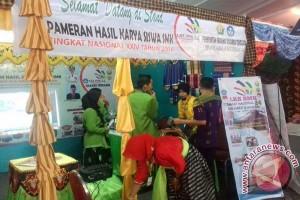 SMK Sultra Pamerkan Produk Unggulan Di Malang