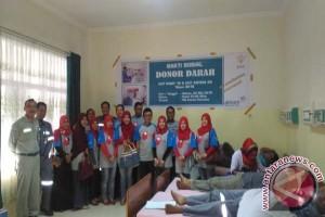 Persatuan Wanita Antam Gelar Bakti Sosial