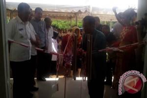 Bupati Kolaka Minta Meterologi Tingkatkan Pelayanan Di Desa
