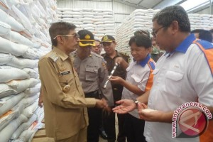 Pemkot Baubau Gelar Operasi Pasar Hadapi Ramadhan