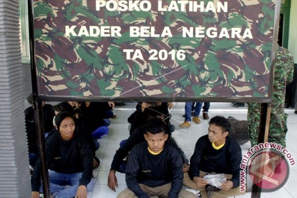 ratusan-mahasiswa-pelajar-kupang-ikut-kegiatan-bela-negara