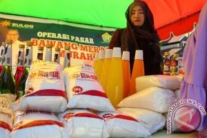 Stabil, harga pangan jelang Ramadhan