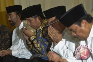 Jokowi Bicara Soal Mie Aceh Dengan Paloh