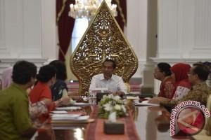 Presiden Dukung Pembahasan RUU Penghapusan Kekerasan Seksual