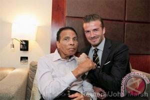Muhammad Ali (1942-2016) - Kisah Gee-Gee Sang Penakluk Dunia