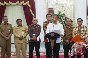 Presiden Batalkan 3.143 Perda Bermasalah