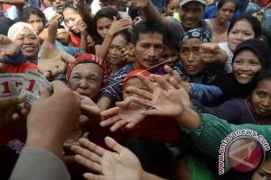 Gubernur Sulsel: Pasar Murah Ringankan Beban Masyarakat
