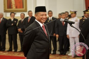 Presiden Ajukan Tito Karnavian Sebagai Calon Kapolri