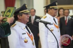 DPRD Palu Harap Gubernur Realisasikan Amanah Presiden