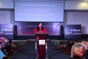 Julie Artanti Jadi Ketua APPMI Cabang Sultra
