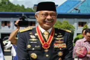 Gubernur Sultra Apresiasi Keteladanan Bupati Hugua