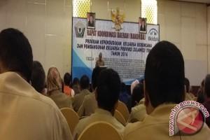 Sultra Minta Tujuh Kabupaten Bentuk Kampung KB