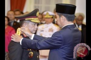 Presiden Minta Tito Fokus Pada Dua Hal