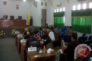 Pemkot Baubau dan DPRD Bahas Raperda Kibbla