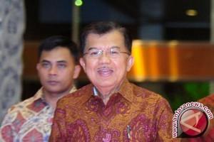 JK Minta Wahdah Islamiyah Ikut Makmurkan Umat