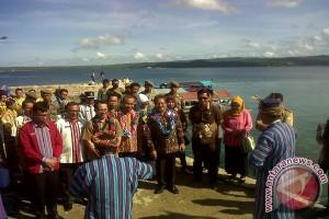 Perpustakaan Wisata Baubau Tampil Lima Besar Nasional