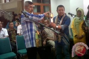 Kota Baubau Kembali Raih Piala Adipura