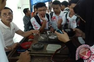 """Sultra Promosikan Kerajinan Kepada """"Siswa Mengenal Nusantara"""""""