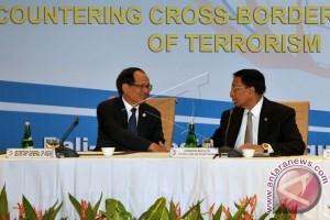 Sekjen ASEAN Apresiasi Upaya Penanggulangan Terorisme Indonesia
