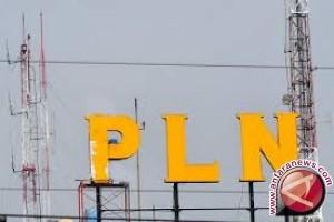 PLN Resmikan Gardu Induk Koneksi Tiga Provinsi