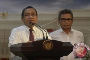 Presiden Berhentikan Arcandra Tahar Sebagai Menteri ESDM