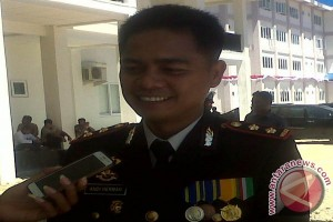 280 Personil Polisi Amankan Festival Budaya Tua Buton