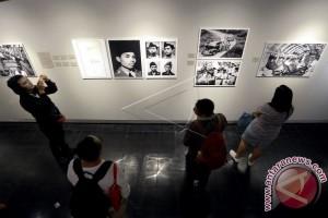 GFJA Pamerkan Replika Gerbong Kereta Penyelamat Soekarno-Hatta