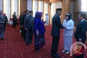 Gubernur Sultra Berpesan Birokrasi Bekerja Dengan Baik
