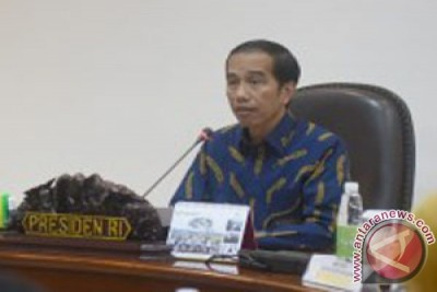 "Presiden Yakin ""Tax Amnesty"" Di Indonesia Sukses"