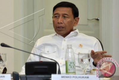Pemerintah Sediakan Jalur Pelaporan Saber Pungli