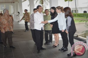 Jokowi Segera Hadir Di Madame Tussaud Hongkong