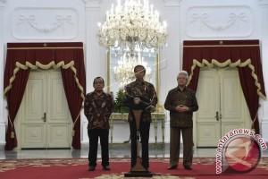 Presiden Jokowi Sampaikan Duka Cita Meninggalnya Bhumibol