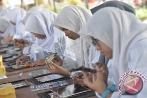Festival Pelajar Ajang Unjuk Kemampuan Ribuan Siswa