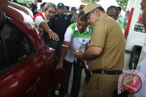 Pertamina Luncurkan BBM Pertalite Di Kendari