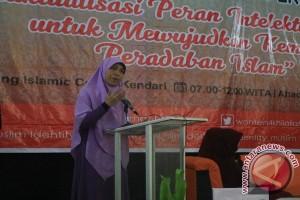 MHTI Gelar Kongres Mahasiswa Islam Peradaban II