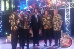 Pontjo Sutowo: Saatnya FKPPI Tampil Lebih Mengemuka