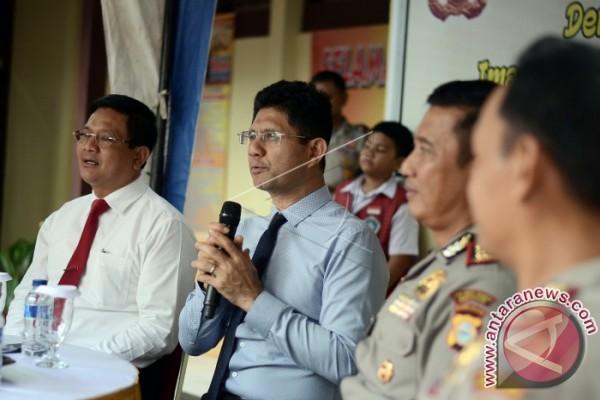 KPK Ambil Alih Kasus Korupsi Di Sulsel