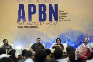 Tiga Mantan Menteri Keuangan Bicara Soal Krisis