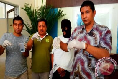 BNN-Polres Kolaka Tangkap Bandar Narkoba