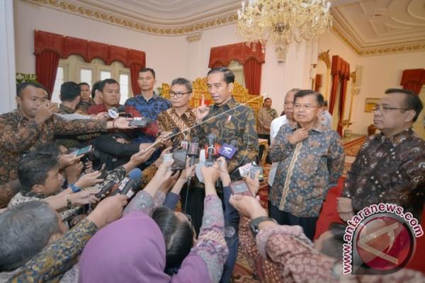 Presiden Jokowi Akan Bertolak Ke Aceh