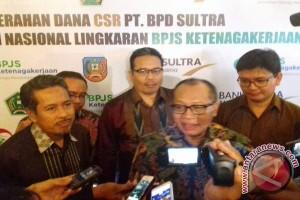 """BPJS Ketenagakerjaan Sosialisasi GN """"Lingkaran"""" Di Kendari"""