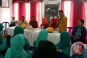 BKKBN Gelar Sosialisasi Genre Ceria Di Wakatobi