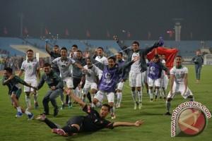 INDONESIA LOLOS KE BABAK FINAL AFF 2016