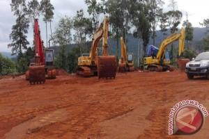 PT WAI Diminta Hentikan Aktivitas Di Lokasi Tambang