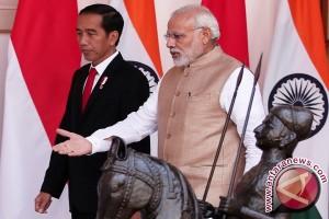 PM India: Selamat Maulid Nabi untuk Indonesia
